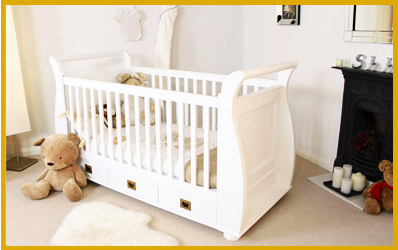 Cot Beds and Cots