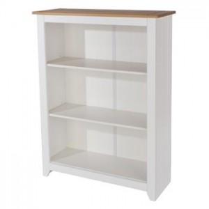 Core Products Capri Low Bookcase