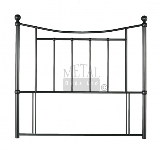 Metal Beds Bristol headboard