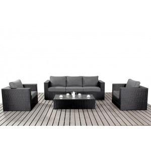 WGF Prestige Large Sofa Set