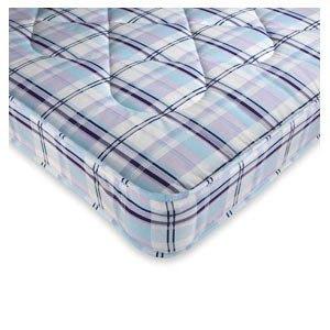 SleepTimes Chester Open Coil Mattress