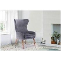 Birlea Bow Armchair