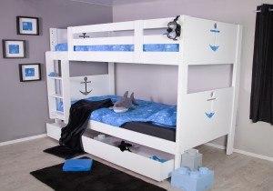 Sailor Bunk Bed