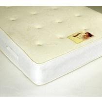 SleepTimes Memory Pocket Silk Mattress
