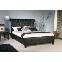 Limelight Epsilon Faux Leather Bed Frame