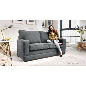 Jay-Be Modern Pocket Sprung Sofa Bed -