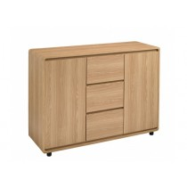 LPD Curve Large Sideboard -