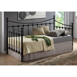 Time Living Florida Metal Day Bed -