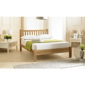 Emporia Beds Milan Bed Frame