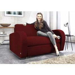 Jay-Be Retro Deep Sprung Sofa Bed Chair
