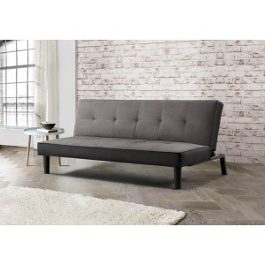 Birlea Aurora Fabric Sofa Bed-