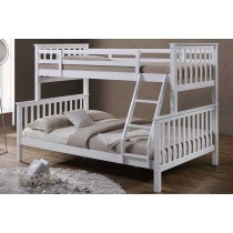 Sleep Design Oscar Triple Sleeper Bed Frame
