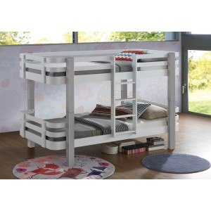 Sweet Dreams Trendy Bunk Bed-