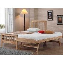 Flintshire Furniture Pentre Guest Bed Frame
