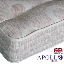 Apollo Hercules Mattress