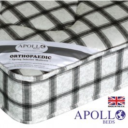 Apollo Orthopaedic Acetate Mattress
