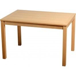 Seconique Oakmere Dining Table