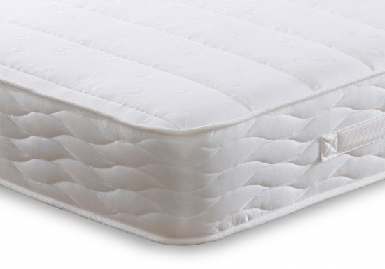 Apollo Titan mattress-