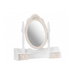 LPD Juliette Dressing Table Mirror-