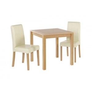 LPD Oakvale Dining Table