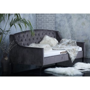 Sareer Daydream Upholstered Daybed-