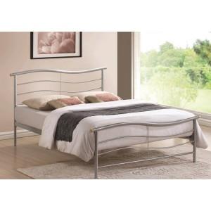 Time Living Waverley Metal Bed Frame-
