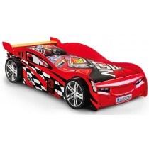 Julian Bowen Scorpion Racer Bed -