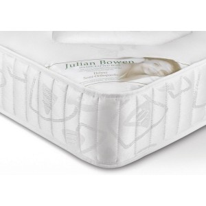 Julian Bowen Deluxe Semi Orthopaedic Mattress-
