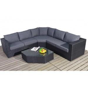 WGF Prestige Angle Corner Sofa