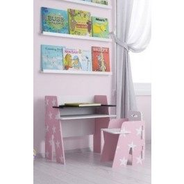 Kidsaw Star Desk & Chair Set