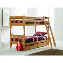 Scallywag Wooldale Bunk Bed