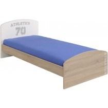 Parisot Battle Bed Frame