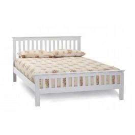 Ambers International Dublin Wooden Bed Frame