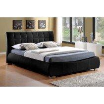 Limelight Dorado Faux Leather Bed Frame -