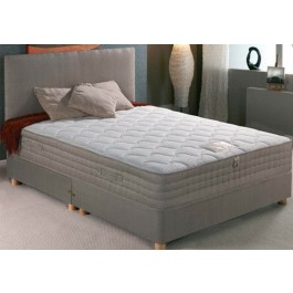 Vogue Beds New Earl Latex 800 Divan Bed