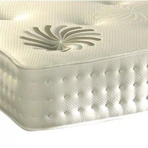 Westminster Buckingham Mattress