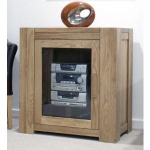Homestyle Trend Hifi Entertainment Cabinet