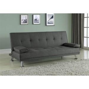 Birlea Logan Fabric Sofa Bed -