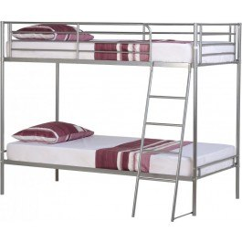 Seconique Brandon Bunk Bed