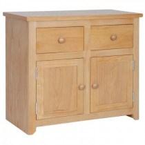 Expo Line Hamilton 2 door, 2 drawer sideboard-