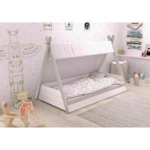 Flair Furnishings Teepee Bed Frame-