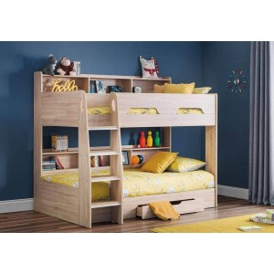 Julian Bowen Orion Bunk Bed-
