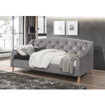 FLAIR FURNISHINGS DOROTHY FABRIC DAY BED