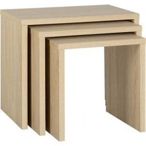 Seconique Cambourne Nest Of Tables-
