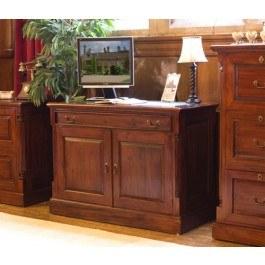 Baumhaus La Roque Hidden Home Office Desk