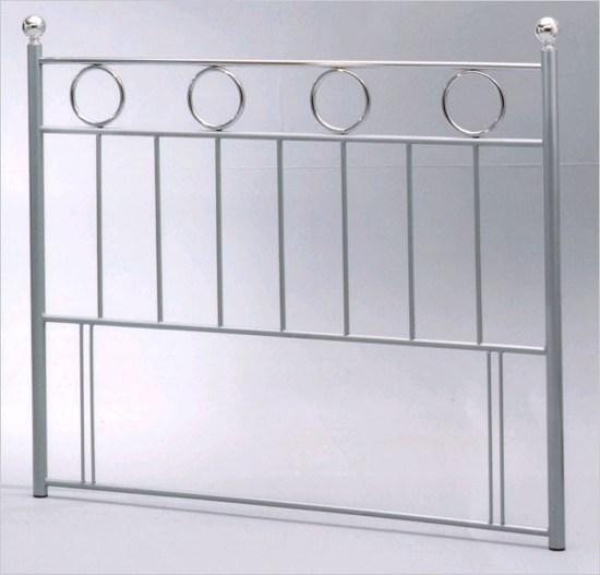 Metal Beds London Metal Headboard