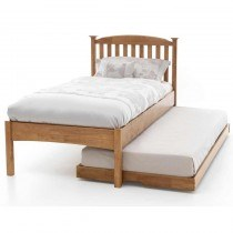 Serene Eleanor Low Footend Guest Bed