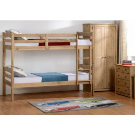 Seconique Panama Bunk Bed