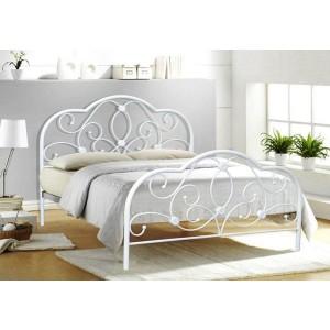 Sareer Alexis Metal Bed Frame -