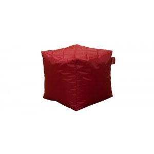 Stompa UNO S Bean Cube - Red-